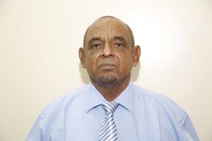 Abdi Mohamed Ali – Education & Vocational Training