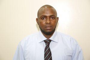 Abdullahi Alio – CCO Energy, Environment & Natural Resources