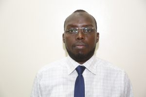 Adan Mohamed – CCO Water Services
