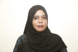 Maryam Dubow Dahir – CCO Livestock & Fisheries