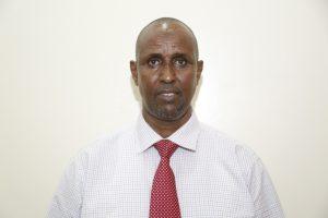 Mohamed Adan Osman – CCO Deradicalization & Countering Violence Extremism