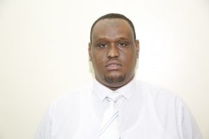 Mohamed Harun Musdaf – CCO Youth Affairs