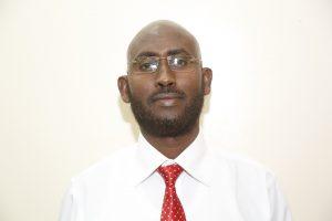 Mohamed Mohamud Ali- CCO Public Service Management