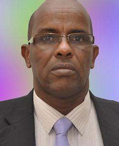 Mohamed Ali Omar