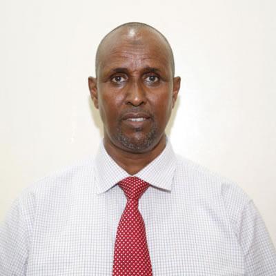 Ahmed Sheikh Mohamed