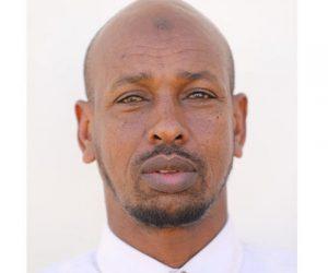 Abdinur Maalim Hussein