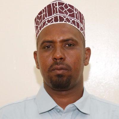 H.E. Mohamed Ahmed Arai