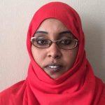 Tamima Ali – Head of Intergovernmental & Donor Relations