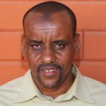 Hussein Abdi Hassan – Deputy County Secretary