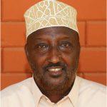 Ali Ibrahim – Political Advisor