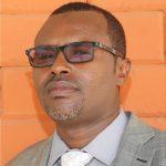 Abdikadir Tache – CEO, Mandera Water & Sewerage Company