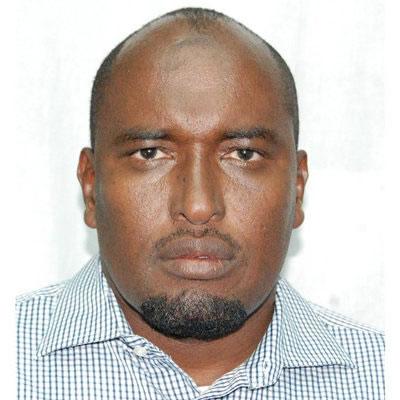 Johora Mohamed Abdi