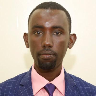 Ahmed Mahamed Dube