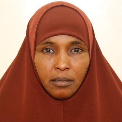 Kheira Ali Hassan